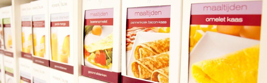 Dietist Naaldwijk powerslim producten